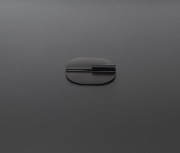 Carbon Rubber Electrode