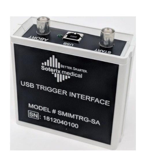 SMI USB Trigger Interface