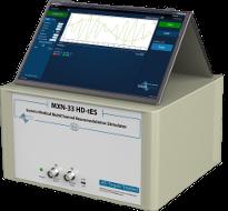 MxN-33 HD
