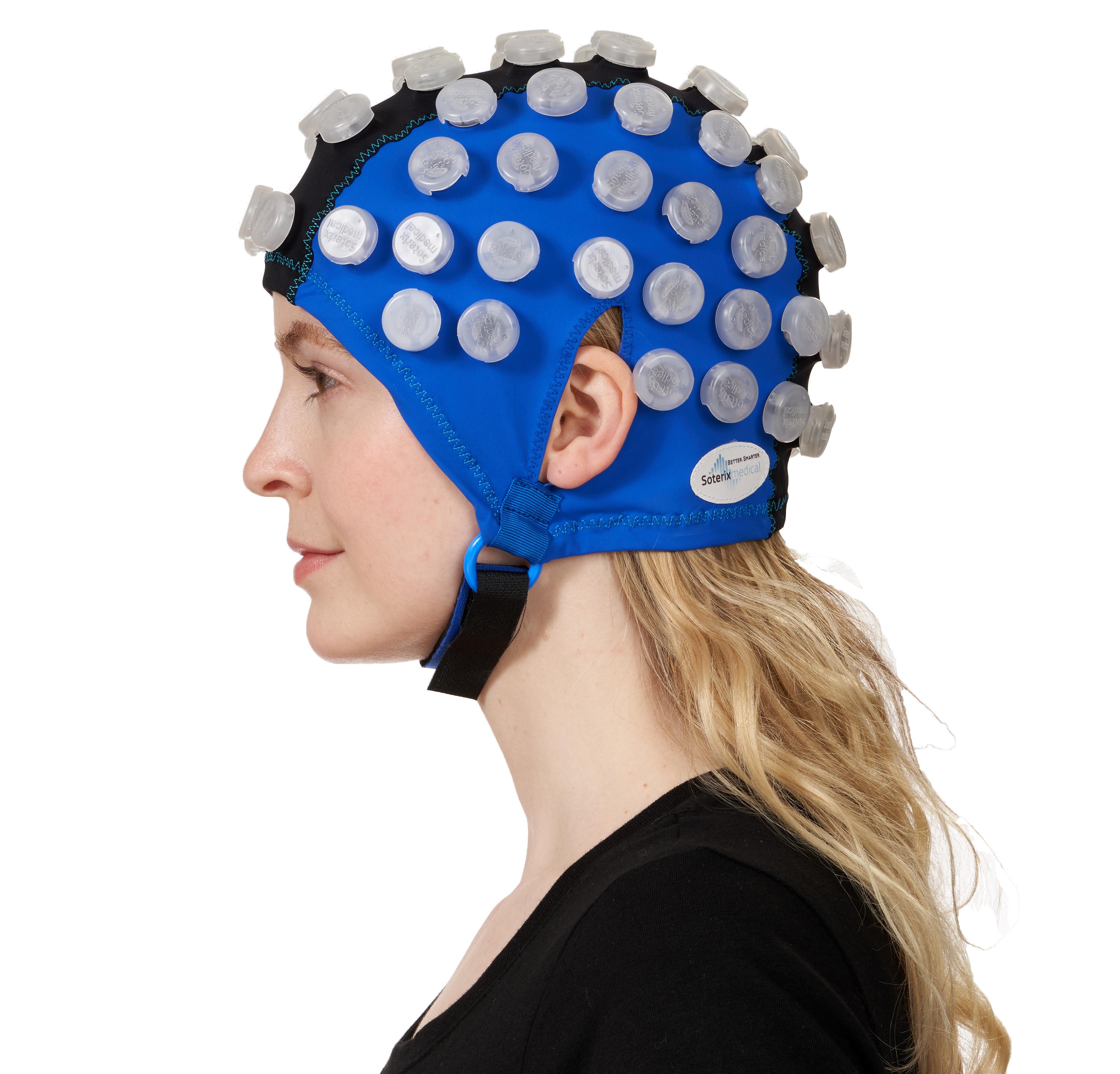 Soterix Medical HD Cap