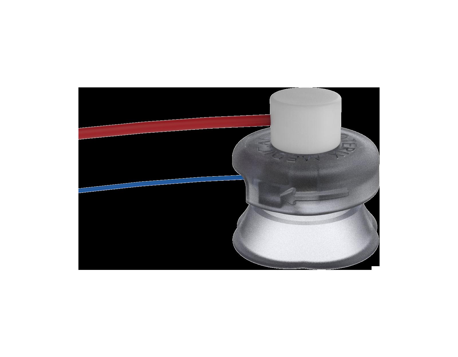 HD-tES + Hybrid Biosemi holder