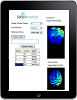 Soterix Medical Neurotargeting Software
