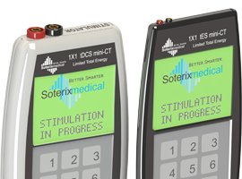 Soterix Medical REMOTE Devices