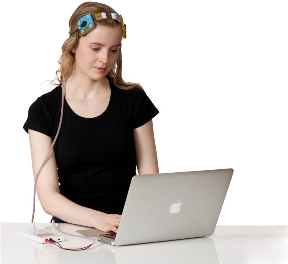 Soterix Medical SNAP headgear
