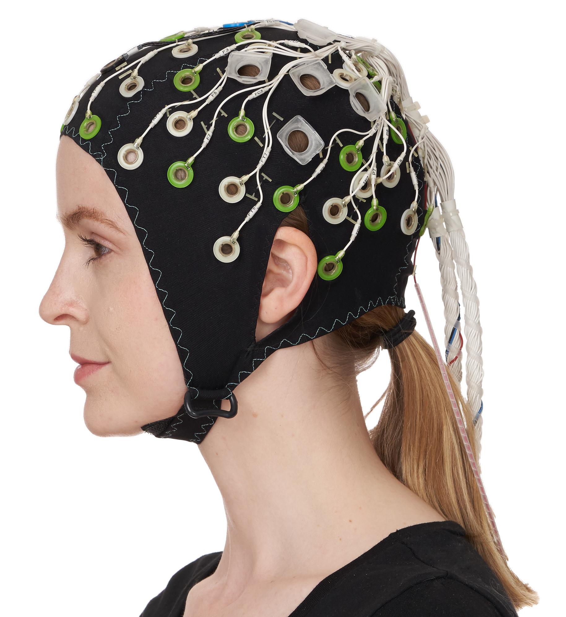 Soterix Medical Brain Products MR cap 2