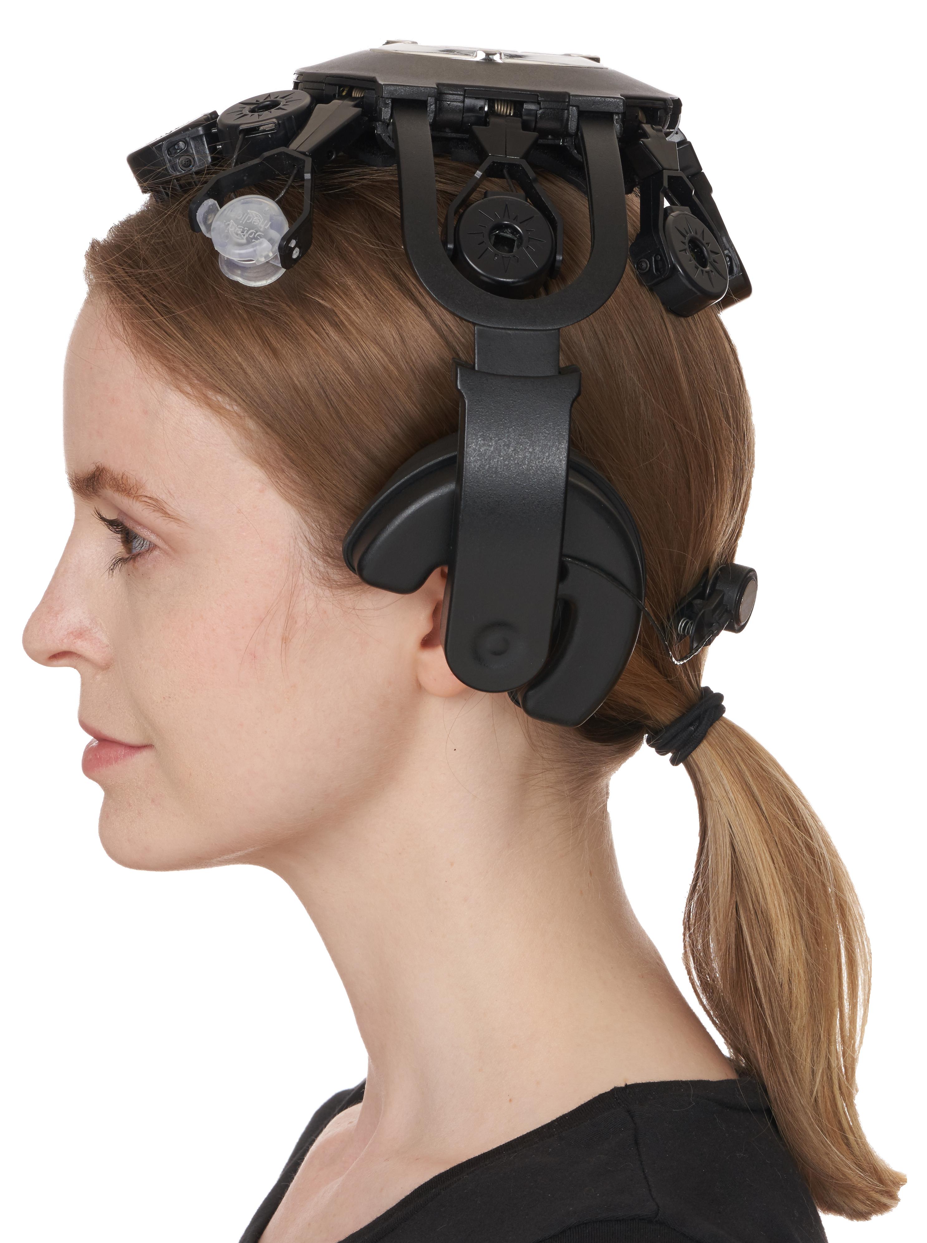 Soterix Medical Wearable sensing
