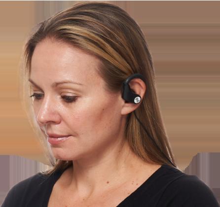 RELIfit-Tragus - Transcutaneous Auricular Vagus Nerve Stimulation (tAVNS) Accessories Image