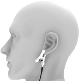 Transcutaneous Auricular Vagus Nerve Stimulation (tAVNS) Accessories Image