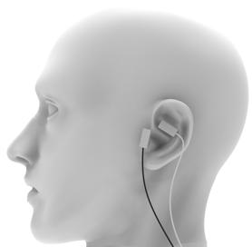 RELI-Stick - Transcutaneous Auricular Vagus Nerve Stimulation (tAVNS) Accessories Image
