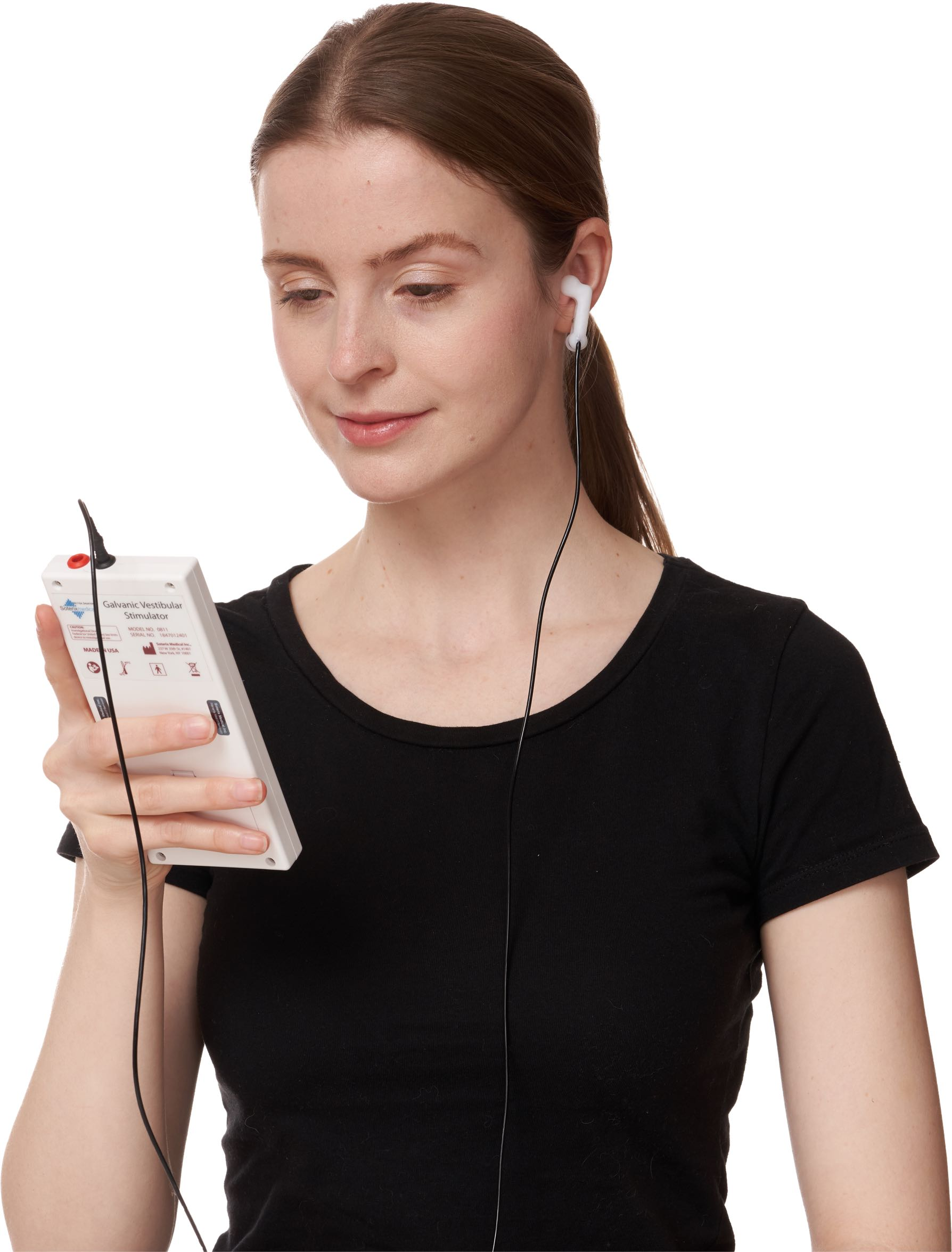 Soterix Medical Transcutaneous Auricular Vagus Nerve Stimulation (taVNS)