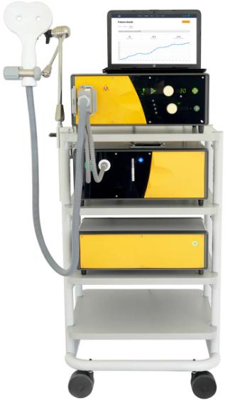 CloudTMS Repetitive Transcranial Magnetic Stimulation