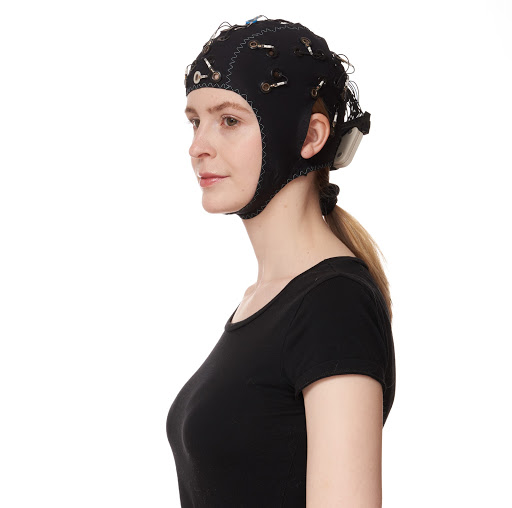 Soterix Medical HD-tES+ EEG Webinar